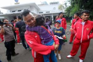 Timnas Homeless Indonesia Berlaga di Chile