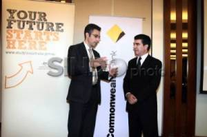 Commonwealth Bank Dukung Riset Simposium Austrade Innovation Showcase