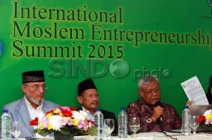 International Entrepreneur Moslem Summit 2015