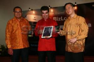 Commonwealth Bank Indonesia Luncurkan Aplikasi BizLoan