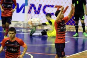 Futsal Super League 2015 FC Libido Gilas SWAP