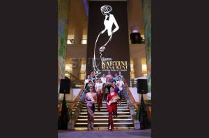 Fashion Show Kartini Masa Kini