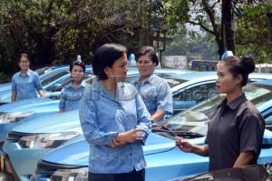 Bluebird Selenggarakan Program Kartini Masa Kini