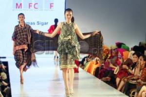 Medan Fashion Culture Festival