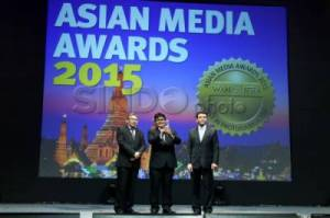 KORAN SINDO Raih Gold Winner WAN IFRA Kategori News Photography