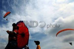 Sriwijaya International Airshow