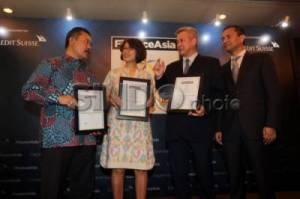 Asias Best Companies 2015