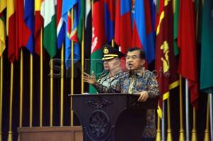 Wapres Jusuf Kalla Buka Asian Conference of Religions for Peace