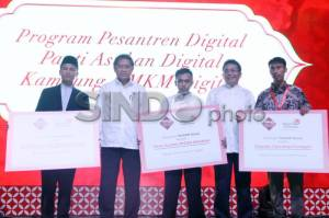 Telkom Group Gelar Pesantren Digital