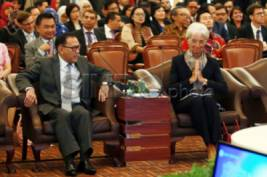 Future of Asias Finance: Financing For Development 2015