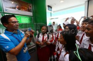 Edukasi Perbankan Standard Chartered Bank Indonesia