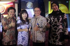 MNC Bank Raih Penghargaan Indonesia Corporate Reputation Award 2017