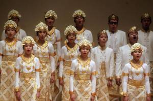 The Resonanz Childrens Choir Ukir Sejarah di Slovenia