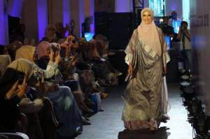 Fashion Show Ramadan Collection 2018