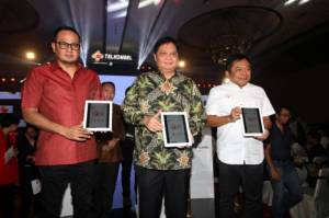 Telkomsel Luncurkan Program Telkomsel Innovation Center