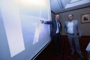 Arianespace Hadir dalam Asian-Pacific Satellite Communication Council 2018