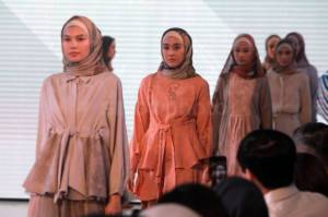 Senayan City Fashion Nations Hadirkan Modern Modest