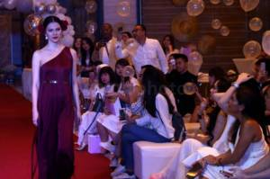 Fashion Show Maision dan Adelle Jewellery