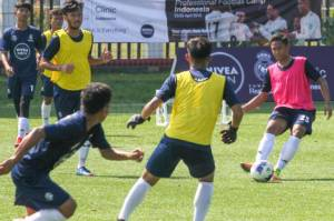 Nivea Men Real Madrid Fundacion Professional Football Camp