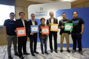 Google Cloud Gelar Jakarta Cloud Summit 2019