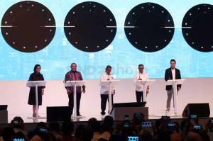 Indonesia Fintech and Summit Expo 2019 Resmi Dibuka