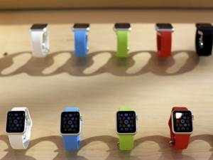 Pre-Order Apple Watch Lampaui Sony dan Samsung