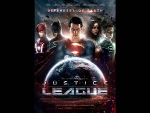 November Justice League Tayang di Bioskop
