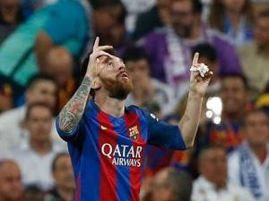 Messi Sabet European Golden Shoe