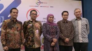 SINDO Media Gelar Indonesia Visionary Leader Season 5