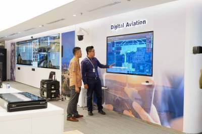 Huawei Dorong Transformasi Digital Indonesia