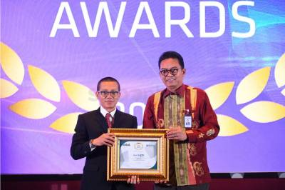 BTN Sabet 8 Penghargaan di 8th Digital Brand Awards 2019