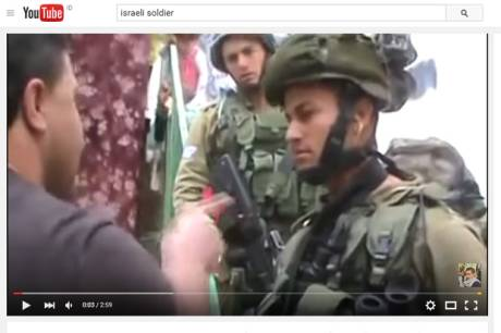 Israel Minta YouTube Hapus Video Pemicu Aksi Kekerasan