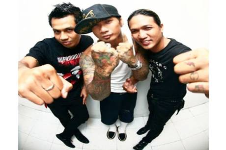 SID Reject Their Song Used by Jokowi