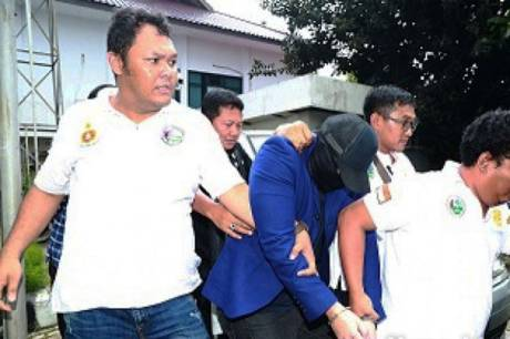 Ridho Rhoma Inappropriate for Rehabilitated