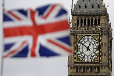UK Parliament Approves Holding Snap General Election on December 12