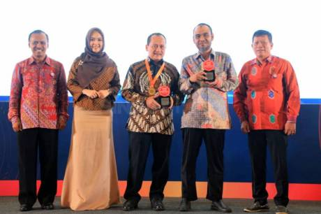 WEGE Raih Dua Penghargaan Top Digital Award 2019