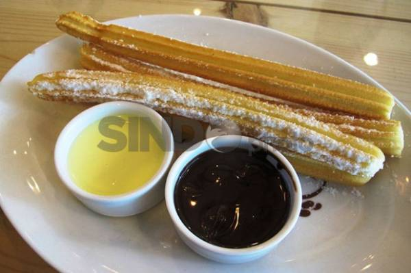Churros Original Churreria
