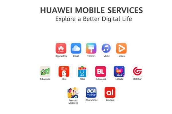 Huawei Penuhi Janji Harga Huawei P40 Pro di Bawah Banderol Dunia