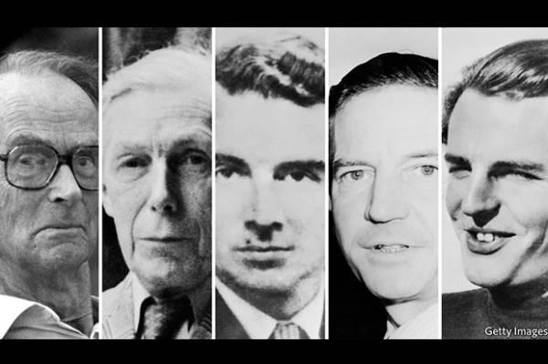 Inilah 6 Mata-mata Paling Sukses di Dunia