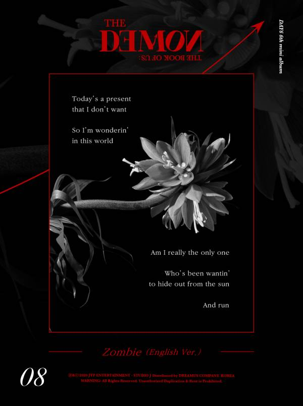 Playlist DAY6 The Book of Us: The Demon untuk Semua Emosi Campur Adukmu