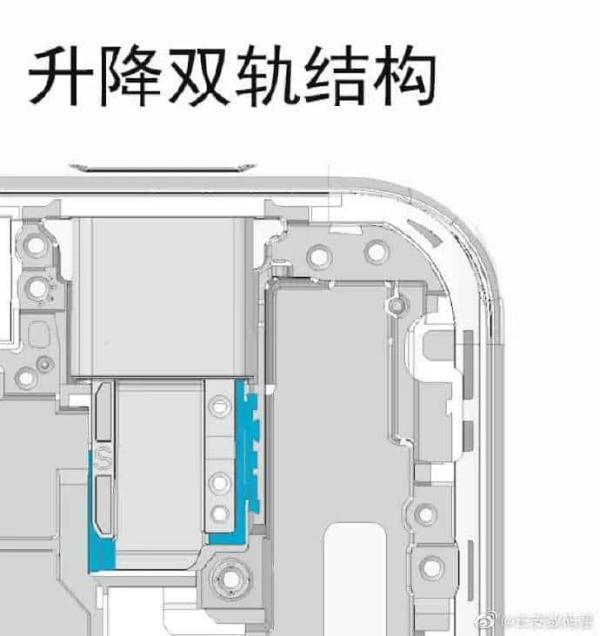 Lebih Tahan Banting, Honor X10 Gunakan Kamera Pop-up Dual-Rail