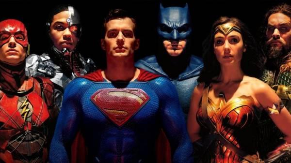 Akhirnya Terwujud! Film Justice League versi Zack Snyder akan Dirilis 2021