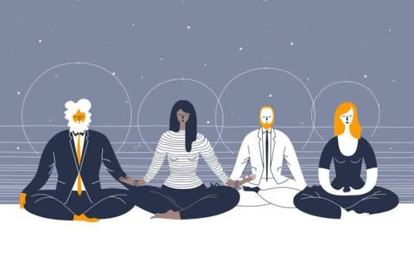Meredakan Amarah ala Thich Nhat Hanh, The Father of Mindfulness