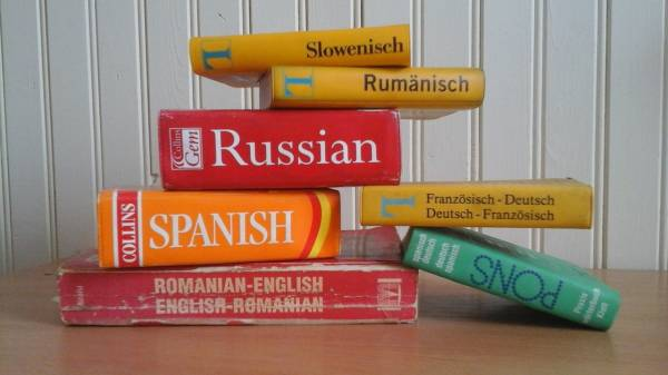 Rahasia Belajar Bahasa Asing Menurut Para Poliglot