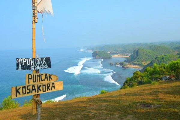 New Normal, Ini 10 Destinasi Wisata Hits di Yogyakarta