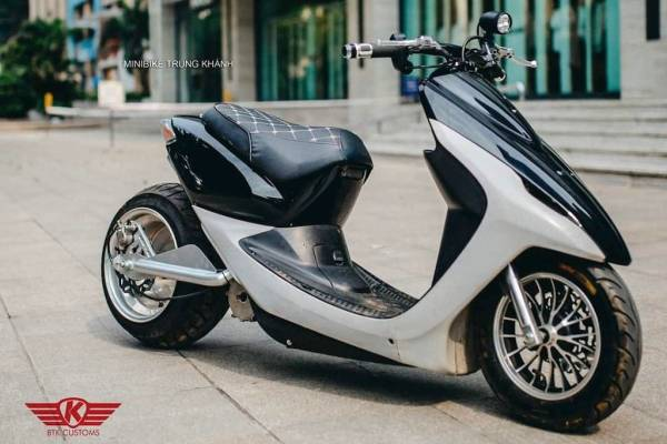 Harga Motor 2 Tak Terus Naik, Honda Dio Muncul dengan Wajah Baru