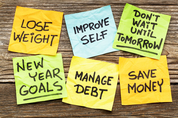 Lets See The 2017 Financial Resolution for Employees