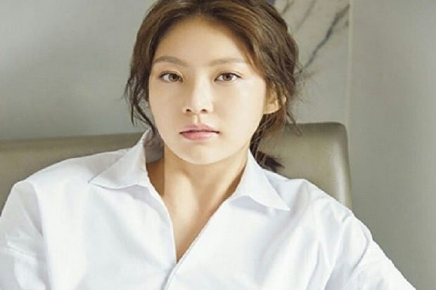 Gong Seung Yeon Jadi Pengawal Robot di Drama Are You Human, Too?