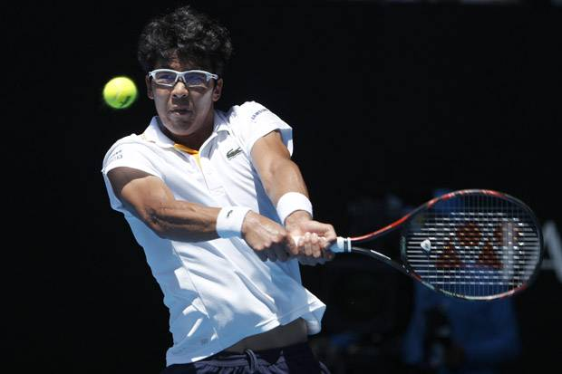Bungkam Petenis AS, Hyeon Chung Catat Sejarah