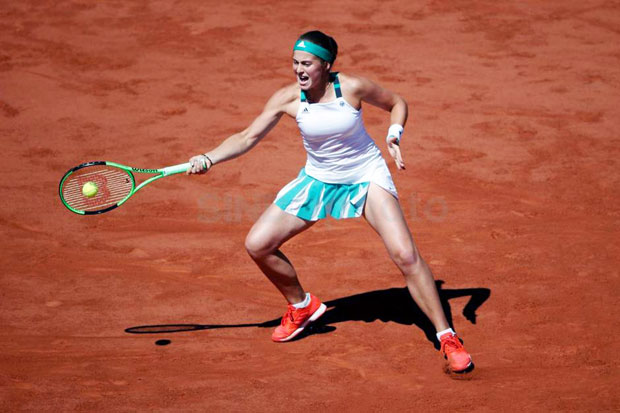 Ostapenko: Nothing is Impossible, Including Grand Slam